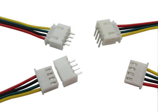 Jst Xhp Male Female Wafer Connector 2 5mm Pitch Wire To