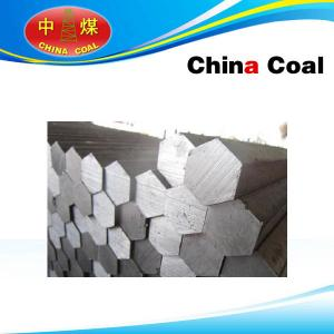 China Hot-rolled Hexagonal Steel on sale