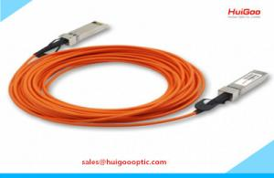 China 40G QSFP + Active Optical Cable on sale
