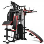 Fitness equipment multi functional home gym-HG480,indoor&gym muscle strength
