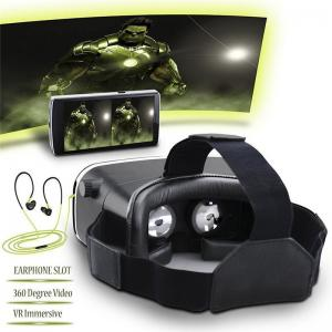 China Vr Headset 3d Glasses Virtual Reality 3d Vr Glasses for sexy video support drop shipping on sale