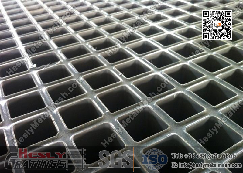 grey color FRP Moulded Grating