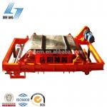 Iron Discharging Belt Magnetic Separator Conveyor For Purifying Material