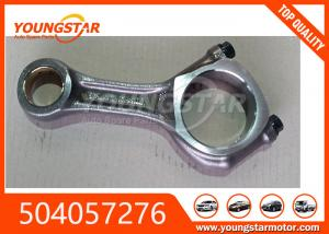 China Connecting Rod for Iveco 504057276 FIAT DUCATO F1AE 0481 C F1AE 0481 D 504057276 on sale