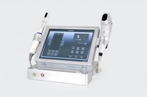 China 3D HIFU Vaginal Tighten SMAS Lifting Wrinkle Removal Body Slimming Machine supplier