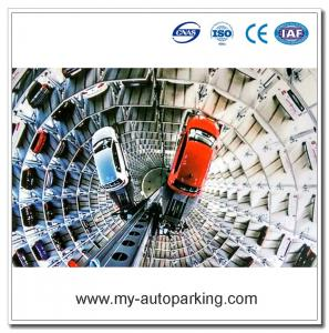 China Automatic Car Parking and Controlling System Using Programmable Logic Controller (PLC) on sale