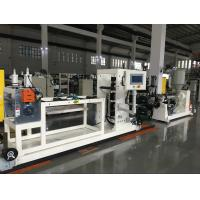 China CE Approved Plastic Sheet Production Line , Polycarbonate Sheet Extruders 65×30-300mm on sale