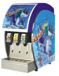 SS304 Coke Post Mix Dispenser CE Certification For Fast Food Store