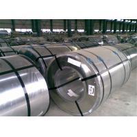 G 550 Galvanized Steel Coils Full Hard 600 - 1250mm Width Zero, Minimised, Regular Spangle