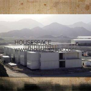 China Prefabricated Wooden Prefab Container House with Sandwich Wall Panel in South Africa on sale