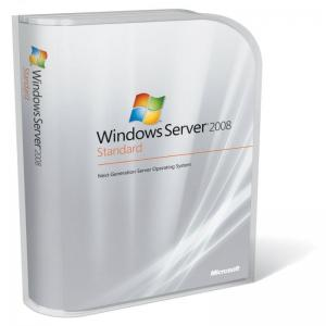 China Microsoft Windows Server 2008 R2 Standard License Key 64 Bit Multi Language on sale