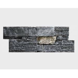 China Stacked Culture Stone export to Westen Europen  Market with 2017 more popular style and color on sale