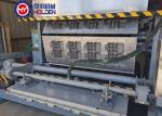 Diesel Pulp Molding Egg Tray Equipment Fully Automatic