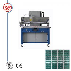 China 380V 50Hz Aluminum Cast Countertop Flat Bed Printing Machine For Pcb With Smooth operations on sale