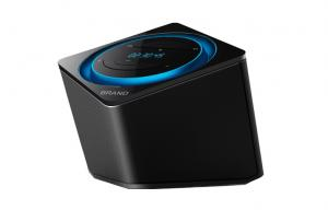 China Wifi FM Radio Bluetooth Stereo Speakers Hands-free Calls For Any 3.5mm Audio on sale