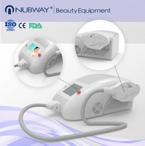 China best selling Good quality 2015 min ipl mini hair removal machine mini  ipl hair removal on sale