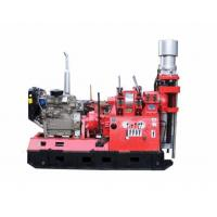 China High Performace Hydraulic Piling Rig , Mechanical Rotary Drilling Rig on sale