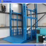 Explosion-proof Warehouse Garage Cargo Goods Hydraulic Lift Platform for Sale