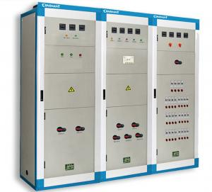 China Petroleum Electricity 60 KVA UPS Electrical System 220VAC Single Phase Easy Maintenance on sale