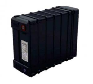 China High Safety Innovation Cyclic Front Access Battery 12V 100AH Environment Friendly on sale