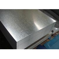 China Lampshade Hot Dipped Galvanized Steel Coils With ASTM A653 Chromated on sale