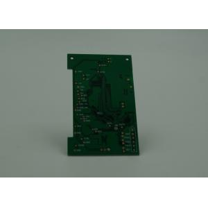 China 4 Layer Rigid Prototype PCB Boards Immersion Gold with High precision on sale