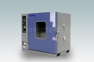 China High Precise Hot Air Circulating Industrial Drying Ovens for Laboratory Testing on sale