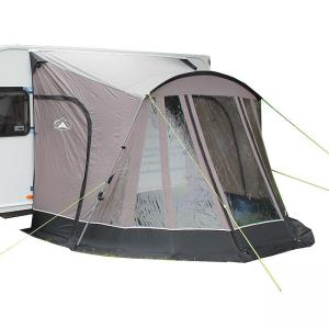 Nylon Lightweight Caravan Porch Awnings All Weather Caravan Awnings