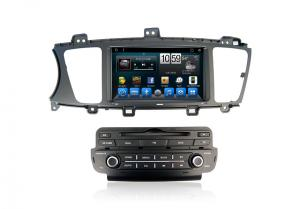 China Best Gps for Car Kia DVD Player Android 7.1 Touch Screen K7 Cadenza on sale