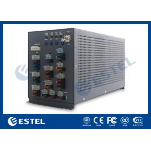 China AC 230V Input Industrial Power Supplies , Telecom Power Supply 564.5W on sale
