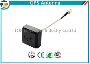 China Screw Mounting Mini GPS Active Antenna Waterproof GPS Receiver Antenna on sale
