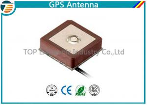 China 24dBi - 26dBi High Gain Outdoor GPS  Antenna with UFL IPEX  Connector on sale