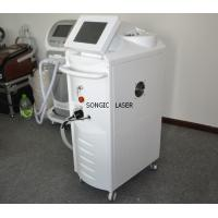 China Skin Hair Removal 755 Nm Alexandrite Laser Light Pulse Hair Removal on sale