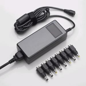 China Laptop USB 90W 12v 15v 18v 4.5A DC AC Universal Power Charger For Dell, HP, IBM, Lenovo on sale