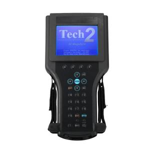 China Tech2 Diagnostic Scanner For GM/SAAB/OPEL/SUZUKI/ISUZU/Holden with TIS2000 Software Full Package without Carrying Case on sale