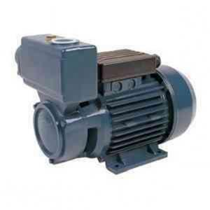 China TPS Domestic Electric Motor Self Priming Water Pump For Greenhouse Area1HP / 0.75KW on sale