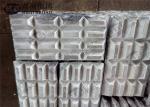 Aluminum Cerium master alloy  AlCe10-20 rare earth Cerium alloy for grain refine