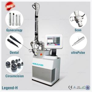 China L Newest CO2 laser/fractioinal co2 laser beauty machine on sale