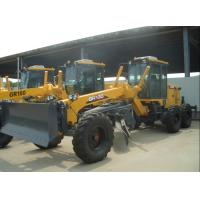 XCMG Construction Equipment 11ton Grader 135hp