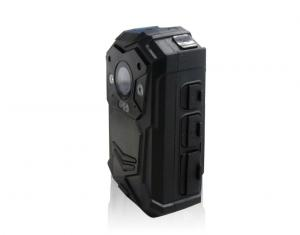 China High Resolution IR Police Officer Body Worn Cameras 3100 Mah Battery IP65 on sale
