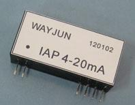 China 4-20ma passive signal isolated amplifier on sale