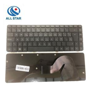 China Keyboard PC Laptop Accessories for HP Compaq HP Pavilion Presario CQ42 G42 on sale