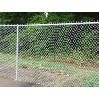 china competitive price galvanized chain link fence with USA qualitychina competitive pric