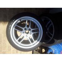Alloy Wheel Replica for vw