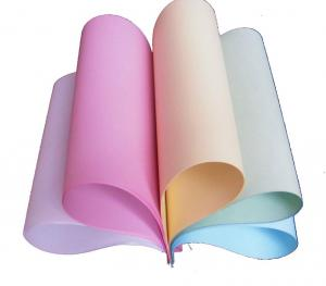 China NCR PAPER;CARBONLESS PAPER on sale