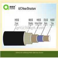 """EPDM Auto AC hose , 5/8"""" air conditioning hose , EPDM  a/c hose"""
