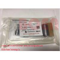 Professional Denso Injector Repair Kit 095000 6980 High Speed Steel Material