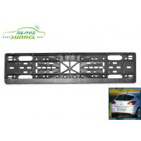 OEM / ODM Universal Euro License Plate Holder Car Exterior Accessories