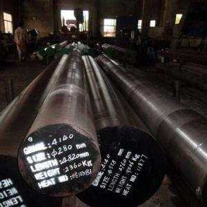 China 4140 hard chrome-plated bars on sale