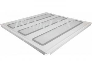 China 2FT 36W LED Flat Panel Lighting , 100V - 240V 600x600 LED Panel on sale